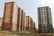 فاز ۸ پردیس با ۳۳ هزار واحد مسکونی یک شهرستان محسوب میشود