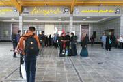 بسته شدن مرز شلمچه ازسوی عراق |یک میلیون نفر هم بیایند فایده ندارد