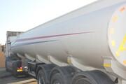 ۳۰ هزار لیتر گازوئیل قاچاق در همدان کشف شد