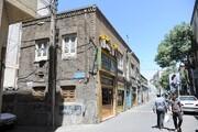 نوسازی بافت فرسوده منطقه 11 اولویت ستاد بازآفرینی تهران