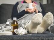 فوت ۵۶ نفر از آغاز موج شیوع آنفلوآنزا | ویژگی فوتشدگان
