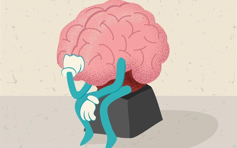 مغز - زوال عقل