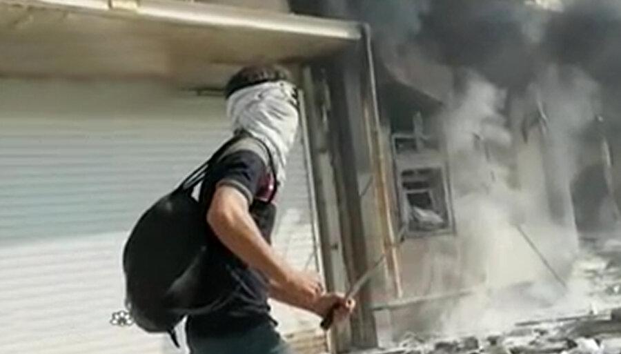روایت فارس از ماهشهر و محاصره کارخانه پتروشیمی در اغتشاشات