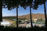 توسعه شهرنشینی در حوضه زایندهرود باید متناسب با میزان منابع آبی باشد