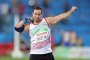 معاون ورزش وجوانان کرمانشاه:از ورزشکاران کرمانشاهی که سهمیه المپیک ۲۰۲۰ بگیرند، حمایت میکنیم