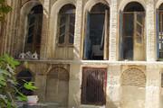 پروژه خیابان بابالحوائج کاشان با دستور قضایی متوقف شد
