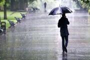 پیشبینی بارش پراکنده در خراسان جنوبی