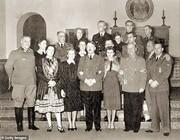 فیلم | افشاگریهای جدید درباره زندگی هیتلر | زنان زندگی هیتلر و هِس
