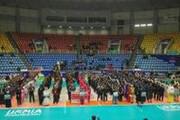 کسب چهار نشان رنگارنگ کاروان ورزشی کردستان در رقابت هاب بومی محلی