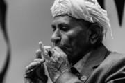 جشن تولد ۹۱ سالگی استاد علیدوست فلاحتی برگزار شد