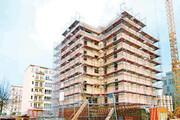 ضرورت تلاش دولت برای رونق بخش ساختمان