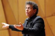 شب موسیقی ارمنی | اجرای ارکستر ملی ایران به رهبری رازمیک اوحانیان