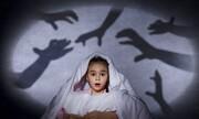 نکته بهداشتی: درمان خانگی کابوس کودکان