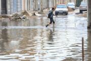 معاون استاندار تهران: غافلگیری مسئولان در پیبارش باران و برف پذیرفته نیست
