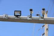 واکنش پلیس به شایعه دکوری بودن دوربینهای ترافیکی | ۱۲۵۴ دوربین در تهران فعال است