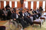 نوید خبرهای خوش برای معلولان شیرازی در همایش قهرمانان ورزشکار