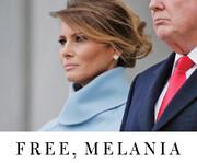 پشت پرده زندگی مرموزترین بانوی اول آمریکا | دو اتاق خواب جداگانه برای ترامپ و ملانیا