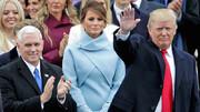 فیلم | ترامپ: از اعتراضات در ایران حمایت نمیکنم