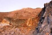 استخراج سالانه ۱۸۰۹ میلیون تن موادمعدنی در تکاب