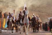 طایل سنگسر ظرفیت عظیم گردشگری و فرهنگی استان سمنان است