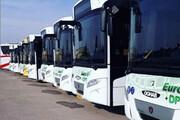 تحول چرخه حملونقل عمومی کرج تا ماه آینده