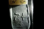 آثار هنرمندان قم نشان ملی مرغوبیت گرفت