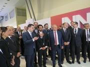 افتتاح باکوتل ۲۰۱۹ با حضور وزیر ارتباطات ایران