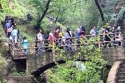 بیش از ۱۷ میلیون بازدید از جاذبههای گردشگری گلستان در سال جاری