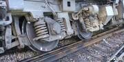 پیچدزد خطوط راهآهن در مهاباد به دام افتاد