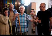 نصرت کریمی درگذشت | زمان برگزاری مراسم تشییع پیکر