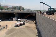 شورای شهر روند احداث طرحهای عمرانی کرج را رصد میکند