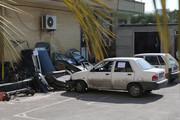 انهدام باند ۸ نفره سارقان حرفهای خودرو در هرمزگان