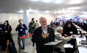 احمدینژادیها به صف شدند | یک مجری هم کاندیدا شد