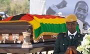 ۱۰ میلیون دلار، ۱۰ خودرو، یک باغ و پنج خانه | میراث ناچیز موگابه برای بازماندگان!