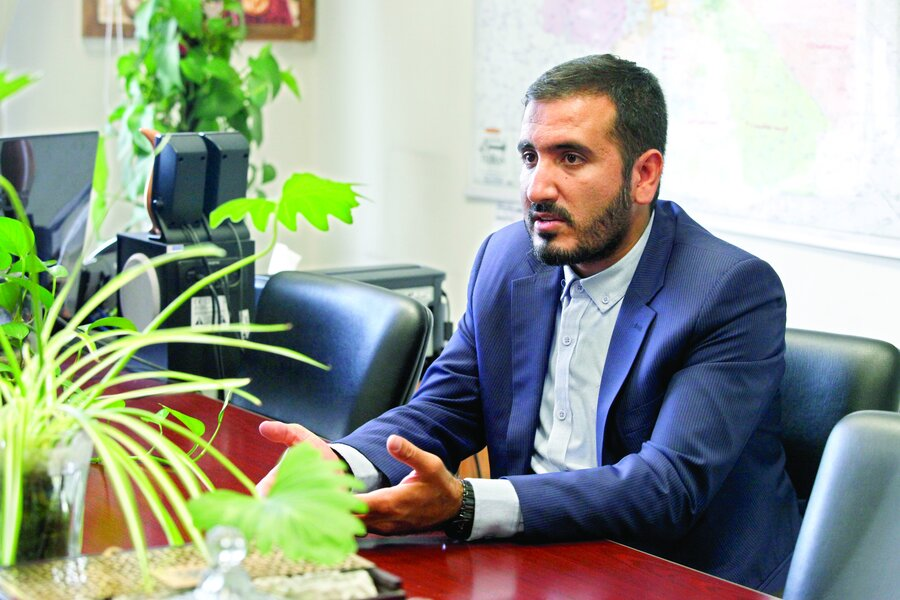 قاضی محمدی