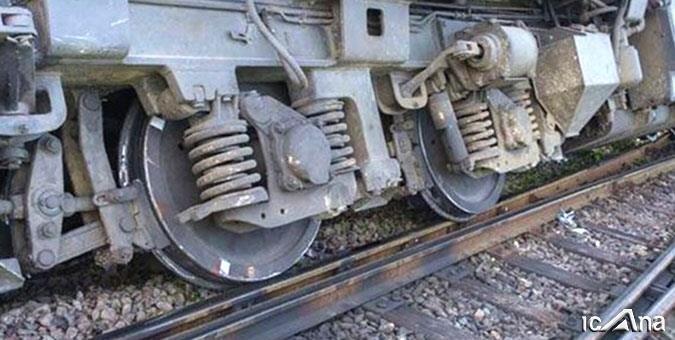 پيچ دزدي راه آهن