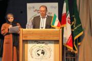 آمادگی فائو برای کمک به ایران در زمینه مدیریت منابع خاک