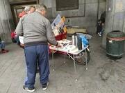 پروژه «خیابان و خواندن» برای بیخانمانهای بروکسل