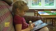 این مدادها کتابها را برای کودکان زنده میکند