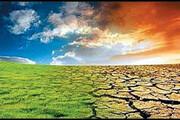 تغییر اقلیم اصفهان از خشک به فرا خشک
