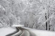 برف و باران در ۲۵ استان