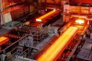 رشد ۵ درصدی تولید فولاد مبارکه در آبانماه