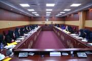 برگزاری دوره آموزشی برای مدیران زن ورزش استانهای کشور