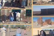 احداث ۴۵۰ واحد مسکن محرومین در دلگان