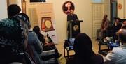 نخستین دوره جایزه ادبی کُردی «باشور» در ایلام برگزار شد