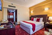 شرایط اعطای نشان استاندارد گردشگری به هتلداران سمنان فراهم است