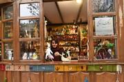 عروسکخانه ای در دل عمارت قاجاری