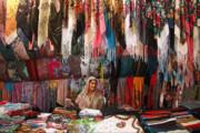 بازارچه دائمی صنایع دستی ویژه بانوان