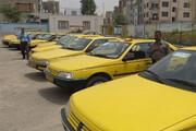 همشهری TV |  ورود ۳۷۰ تاکسی خارجی به پایتخت