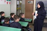 جذب نیروی حقالتدریس برای جبران کمبود معلم